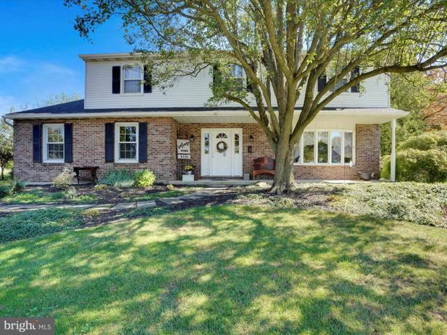 3115 Cypress Rd S, DOVER, PA 17315 (#PAYK125496) :: The Joy Daniels Real Estate Group