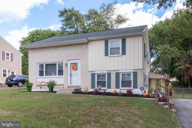 3515 Bethel Road, UPPER CHICHESTER, PA 19061 (#PADE501108) :: Viva the Life Properties