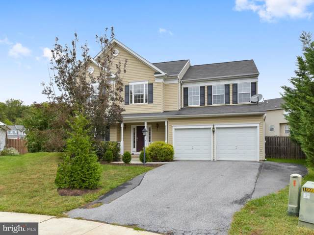 1760 Brookshire Run, POINT OF ROCKS, MD 21777 (#MDFR253858) :: AJ Team Realty