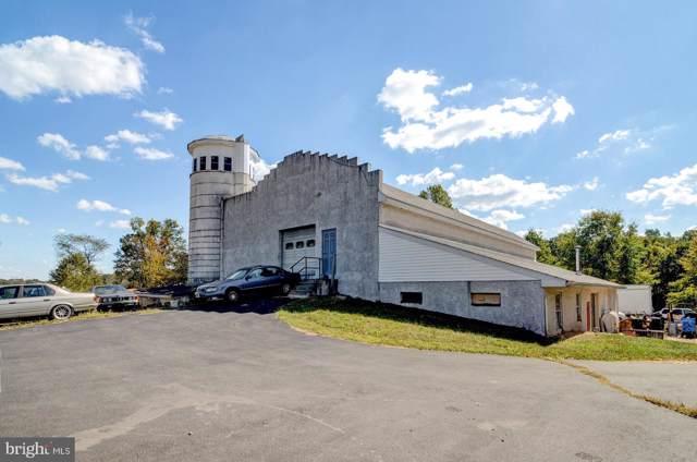 34 Dunkard Church Road, STOCKTON, NJ 08559 (#NJHT105628) :: Shamrock Realty Group, Inc