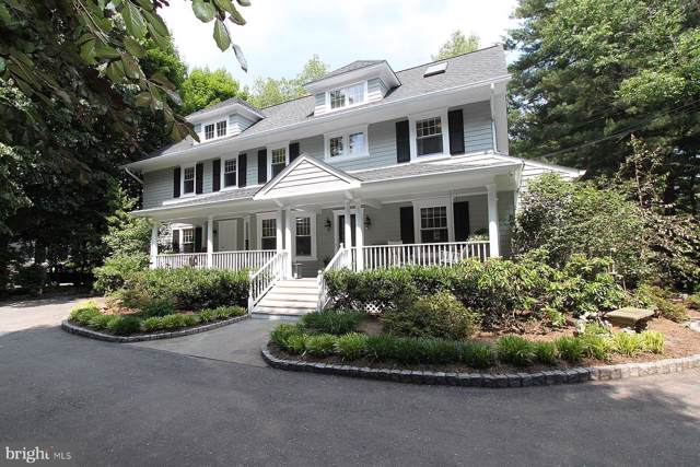 7311 Brookville Road, CHEVY CHASE, MD 20815 (#MDMC680356) :: The Team Sordelet Realty Group