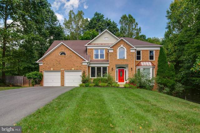 7760 Waller Drive, MANASSAS, VA 20111 (#VAPW479588) :: Keller Williams Pat Hiban Real Estate Group