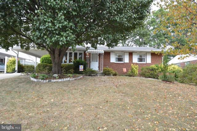 6916 Ruskin Street, SPRINGFIELD, VA 22150 (#VAFX1091112) :: Homes to Heart Group