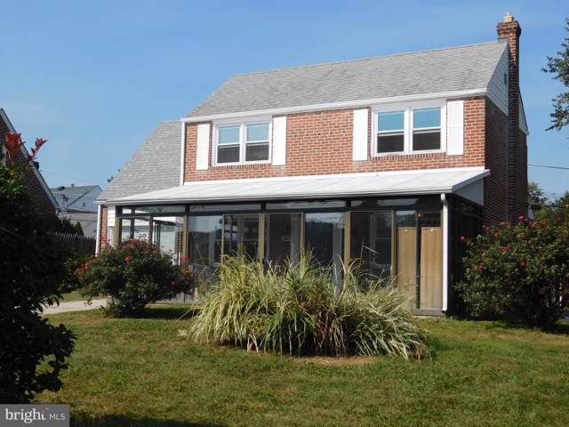 2421 West Chester Pike, BROOMALL, PA 19008 (#PADE501122) :: Linda Dale Real Estate Experts