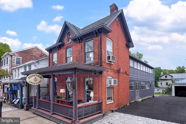 67 Bridge Street, LAMBERTVILLE, NJ 08530 (#NJHT105630) :: The Team Sordelet Realty Group