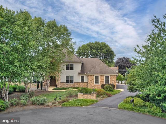 20 Wetherburn Court, YORK, PA 17404 (#PAYK125508) :: Liz Hamberger Real Estate Team of KW Keystone Realty