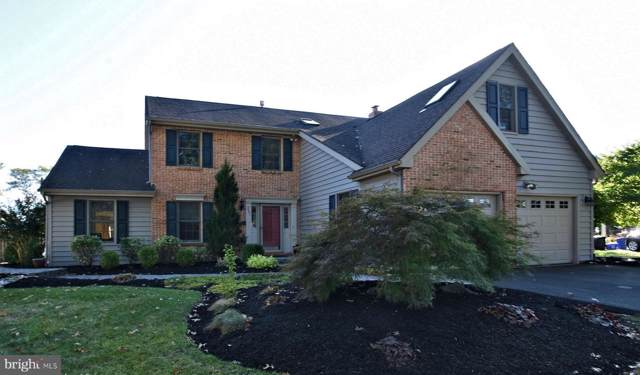 267 Dilworth Lane, LANGHORNE, PA 19047 (#PABU480728) :: The Force Group, Keller Williams Realty East Monmouth