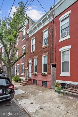 2026 E Dauphin Street, PHILADELPHIA, PA 19125 (#PAPH836012) :: John Smith Real Estate Group