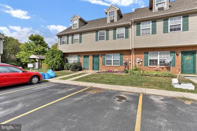 130 Orchard Lane, HANOVER, PA 17331 (#PAYK125510) :: The Joy Daniels Real Estate Group