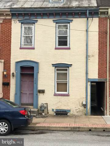 308 W Princess Street, YORK, PA 17401 (#PAYK125512) :: Younger Realty Group