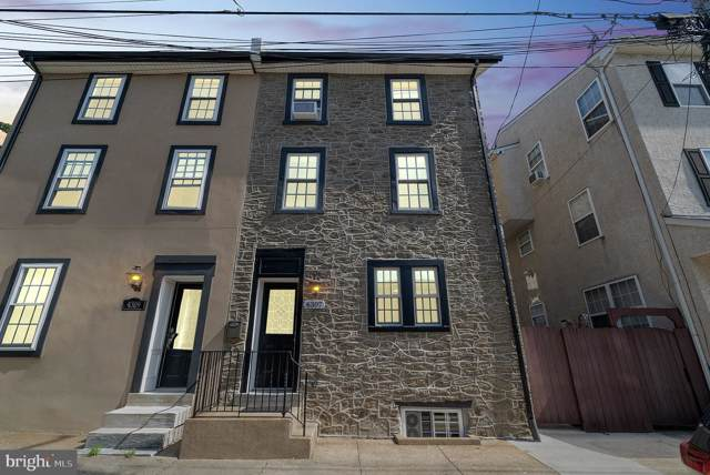 4307 Terrace Street, PHILADELPHIA, PA 19128 (#PAPH836020) :: ExecuHome Realty