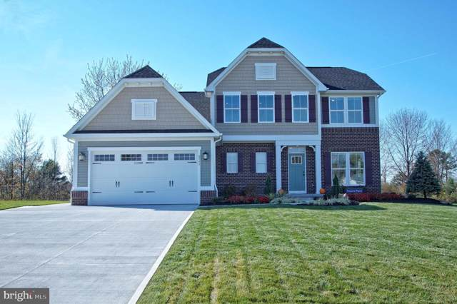 31054 Barefoot Circle, HARBESON, DE 19951 (#DESU148558) :: Lucido Agency of Keller Williams