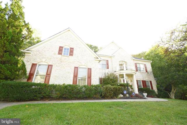 101 Whistling Wood Court, ACCOKEEK, MD 20607 (#MDPG544818) :: AJ Team Realty