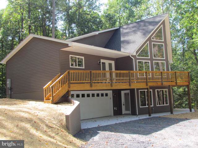 36 Deer Haven Lane, BLUEMONT, VA 20135 (#VACL110798) :: LoCoMusings