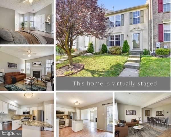 5317 Leavers Court, BALTIMORE, MD 21237 (#MDBC473164) :: Keller Williams Pat Hiban Real Estate Group