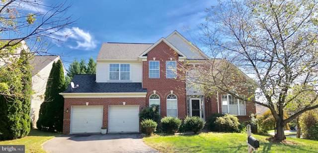 18101 Parreco Farm Drive, DARNESTOWN, MD 20878 (#MDMC680390) :: Potomac Prestige Properties