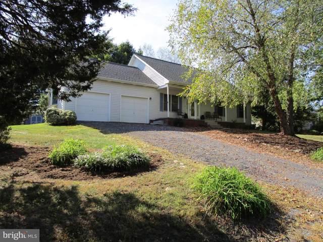 72 Roberts Road, TOMS BROOK, VA 22660 (#VASH117292) :: Bob Lucido Team of Keller Williams Integrity