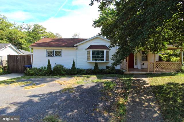 8011 Oakleigh Road, PARKVILLE, MD 21234 (#MDBC473178) :: The Dailey Group