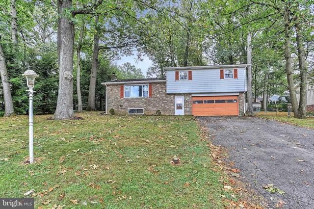 348 Holyoke Drive, YORK, PA 17402 (#PAYK125522) :: Liz Hamberger Real Estate Team of KW Keystone Realty