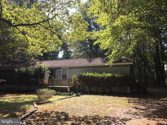 28610 Woodcrest Drive, HARBESON, DE 19951 (#DESU148574) :: RE/MAX Coast and Country