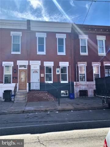 2116 Tasker Street, PHILADELPHIA, PA 19145 (#PAPH836092) :: Tessier Real Estate