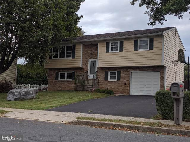 902 N Arch Street, MECHANICSBURG, PA 17055 (#PACB117816) :: The Joy Daniels Real Estate Group