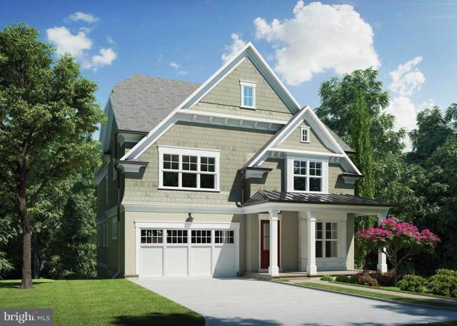 4824 Drummond Avenue, CHEVY CHASE, MD 20815 (#MDMC680400) :: LoCoMusings