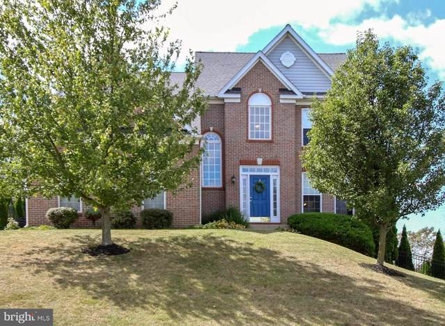 898 States Drive, WESTMINSTER, MD 21157 (#MDCR192016) :: Shamrock Realty Group, Inc