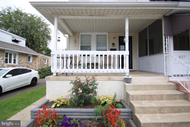 825 Columbia Avenue, BOOTHWYN, PA 19061 (#PADE501140) :: ExecuHome Realty