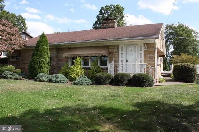 318 Johnson Street, MILLERSBURG, PA 17061 (#PADA115062) :: The Dailey Group