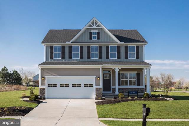 5824 Barts Way, FREDERICK, MD 21704 (#MDFR253886) :: AJ Team Realty