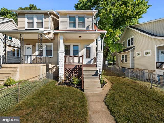 406 Walcott Road, BALTIMORE, MD 21206 (#MDBC473200) :: The Miller Team