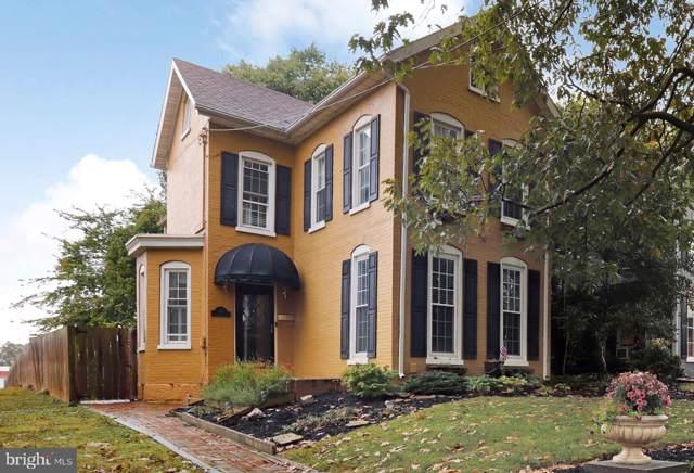 621 Philadelphia Avenue, CHAMBERSBURG, PA 17201 (#PAFL168600) :: The Joy Daniels Real Estate Group