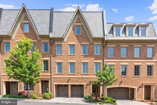 1403 Ridgeview Way NW, WASHINGTON, DC 20007 (#DCDC443744) :: Eng Garcia Grant & Co.