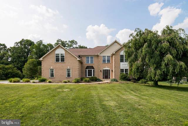 111 Mallard Drive, COATESVILLE, PA 19320 (#PACT489794) :: Jason Freeby Group at Keller Williams Real Estate