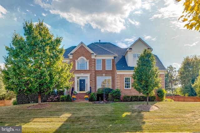 44267 Oldetowne Place, ASHBURN, VA 20147 (#VALO395400) :: The Miller Team