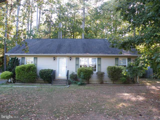 25069 Hurley Lane, SAINT MICHAELS, MD 21663 (#MDTA136500) :: RE/MAX Coast and Country