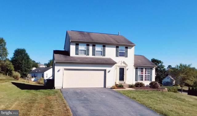 127 Autumn Trail, COATESVILLE, PA 19320 (#PACT489796) :: Jason Freeby Group at Keller Williams Real Estate