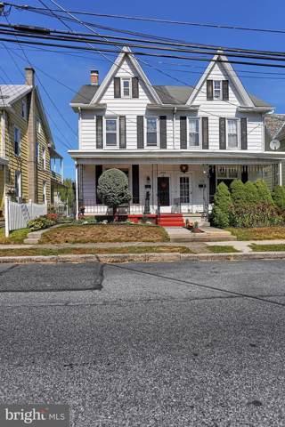 2630 Boas Street, HARRISBURG, PA 17103 (#PADA115068) :: Teampete Realty Services, Inc