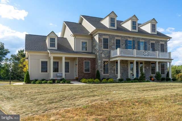 256 Barberry Lane, LAYTONSVILLE, MD 20882 (#MDMC680432) :: The Speicher Group of Long & Foster Real Estate