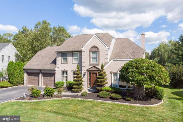 4053 Arbour Circle, LAFAYETTE HILL, PA 19444 (#PAMC626090) :: ExecuHome Realty