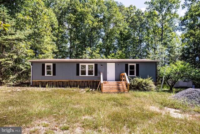 505 Santee Drive, SPOTSYLVANIA, VA 22551 (#VASP216492) :: Great Falls Great Homes