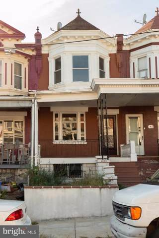 4620 N 12TH Street, PHILADELPHIA, PA 19140 (#PAPH836244) :: REMAX Horizons