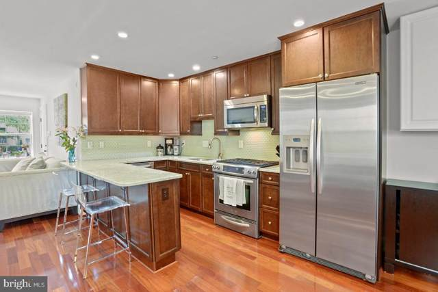 1427 5TH Street NW #1, WASHINGTON, DC 20001 (#DCDC443756) :: Eng Garcia Grant & Co.