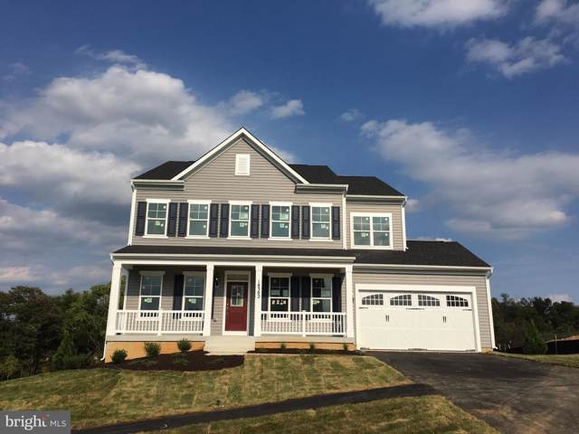 18382 Grassyview Place, ROUND HILL, VA 20141 (#VALO395412) :: Peter Knapp Realty Group