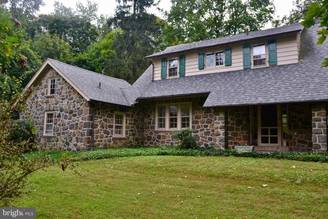118 Spencer Road, DEVON, PA 19333 (#PACT489802) :: Keller Williams Real Estate