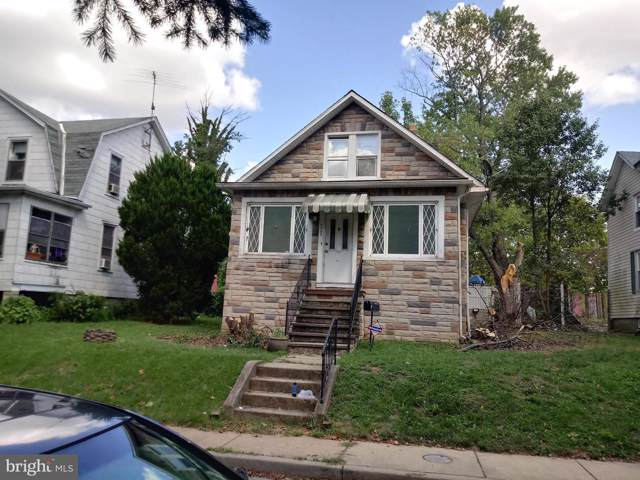 6405 Rosemont Avenue, BALTIMORE, MD 21206 (#MDBA485350) :: Homes to Heart Group