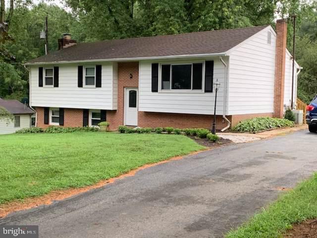 2902 Trout Terrace, JOPPA, MD 21085 (#MDHR239084) :: Great Falls Great Homes