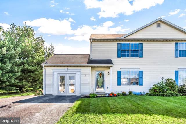 10 Fisher Drive, YORK, PA 17404 (#PAYK125552) :: Liz Hamberger Real Estate Team of KW Keystone Realty