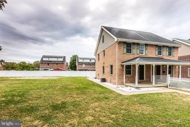 1014 Lehigh Avenue, LANCASTER, PA 17602 (#PALA140680) :: The Craig Hartranft Team, Berkshire Hathaway Homesale Realty